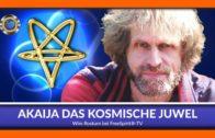 Akaija – Das kosmische Juwel – Wim Roskam
