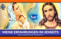 Meine Erfahrungen im Jenseits – Helmut Lungenschmid / Teil 3