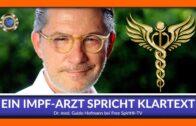 Ein Impf-Arzt spricht Klartext – Dr. med. Guido Hofmann