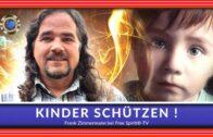 KINDER SCHÜTZEN ! – Frank Zimmermann