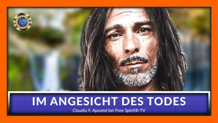 Im Angesicht des Todes – Claudiu F. Apostol