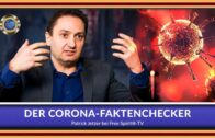 Der Corona Faktenchecker – Patrick Jetzer