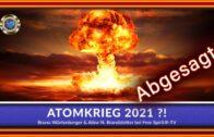 Atomkrieg 2021 – Bruno & Aline