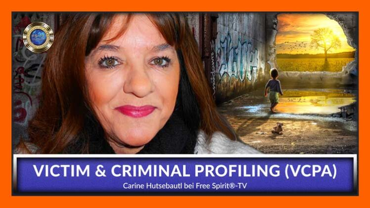 Victim & Criminal Profiling (VCPA) – ENGLISH