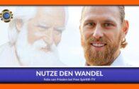 Nutze den Wandel – Felix van Frieden