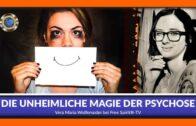 Die unheimliche Magie der Psychose – Vera Maria Wolderseder