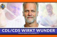 CDL/CDS wirkt Wunder – Andreas Kalcker